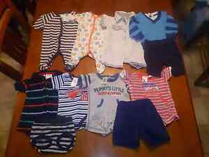 Boys size 0000 clothes Maryland Newcastle Area Preview