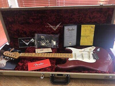 Fender Custom Shop LIMITED EDITION 1955 Journeyman Stratocaster