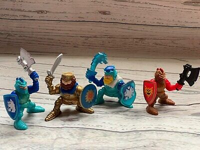FISHER PRICE Imaginext Great Adventures Magic Castle Kings & Gold Knight