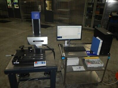 Zeiss Surfcom Nex 030 Sd-13 Surface Profile Contour Measurement System