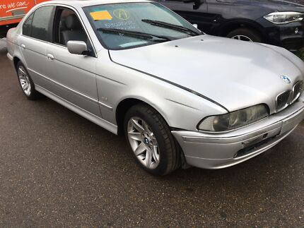 Bmw E39 wrecking******2001******2003 2004 parts 520 525 528 540 530 Moorebank Liverpool Area Preview