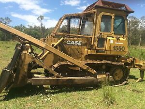 Case Bull Dozer Make An Offer Gympie Gympie Area Preview