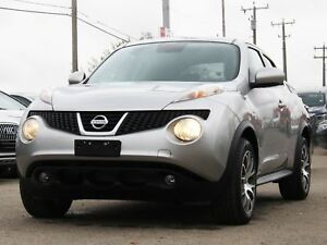 2011 Nissan Juke SL, Turbo, 2 sets tires and rims