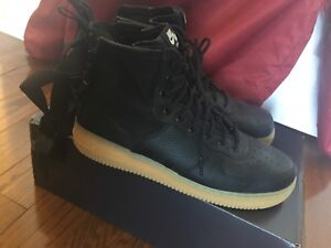 VNDS special forces Air Force 1 nike