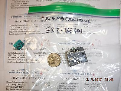 Telemecanique ZB2-BE101 Contact Block/Blocks