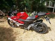 2014 Yamaha R15 Colonel Light Gardens Mitcham Area Preview