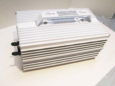 Harvest Sun Ballast - Sun System Harvest Pro Ballast 1000w  High Pressure Sodium 120v 240v