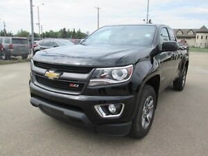 2017 Chevrolet Colorado Extended Cab Z71 4x4|H/Seats|R/Camera|R/