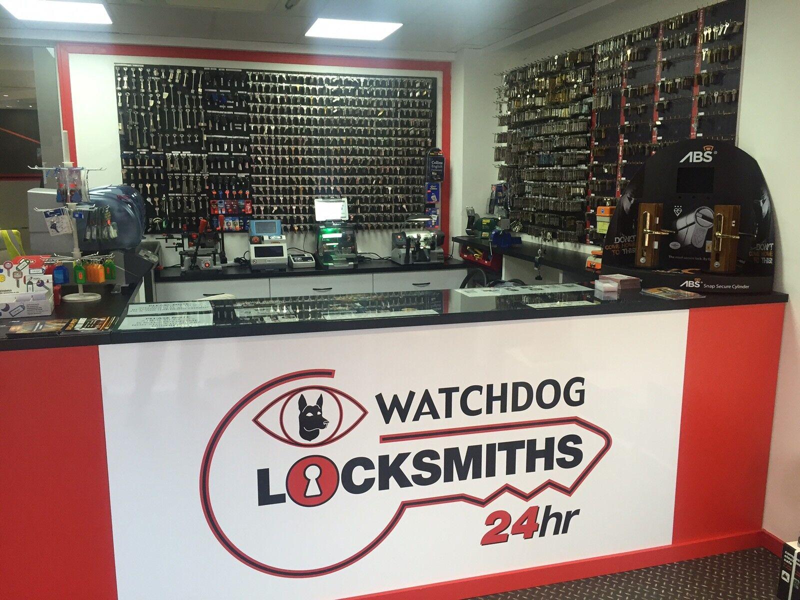 Watchdog Locksmiths