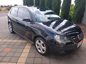 2007 VW Polo GTI Hatchback Two Wells Mallala Area Preview
