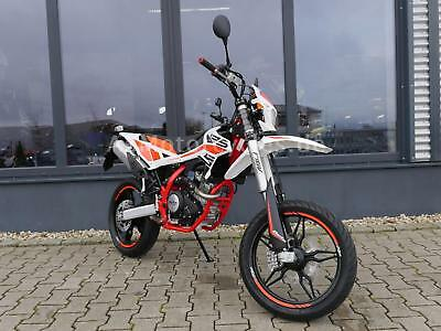 Beta RR 125 4T LC SPM Motard Super Moto. 2019  SOFORT