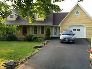Beautiful home in Island View NB (very near Fredericton)