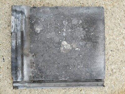 Redland Stonewold Mk2 second hand grey Concrete Roof Tiles Roughly 95 Odd