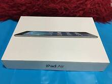 As New iPad Air 16 4G Canterbury Canterbury Area Preview