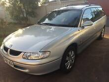 1999 Holden Commodore Wagon Payneham Norwood Area Preview