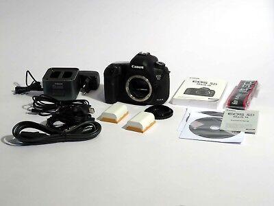 Canon EOS 5D Mark III 22.3 MP SLR-Digitalkamera