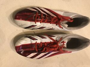 Youth sizes Soccer Cleats