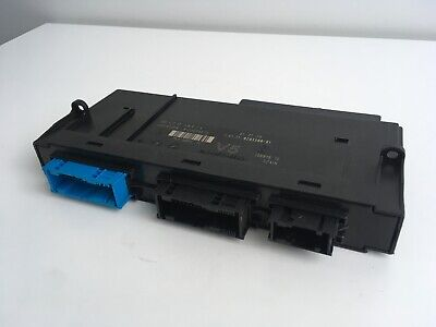 Genuine BMW 7 F01 F02 Junction Box Power Distribution Control Module 9203598 Power Junction Box