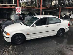 BMW E46 3 SERIES 318i 1998 AUTOMATIC NOW WRECKING!!! Northmead Parramatta Area Preview