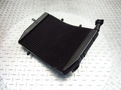 2008 06-13 Triumph 675 Daytona Radiator Fan Cooling Engine Motor Oem T2100073
