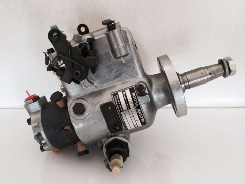Allis Chalmers 220 Tractor Diesel Fuel Injection Pump - New Roosa Master