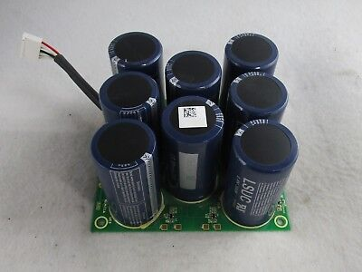 New Ls Mtron Ultracapacitor Pack 8x Lsuc 2.8v 350f Capacitors W Board