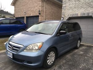 2006 Honda Odyssey For Sale