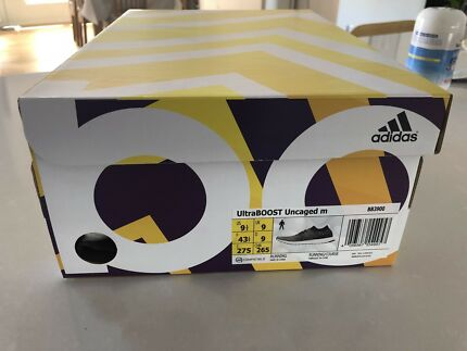 Adidas Ultraboost uncage us 9.5 for sale