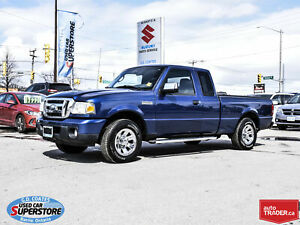 2008 Ford Ranger XLT Super Cab ~4.0 Liter V6 ~Power Windows + Lo
