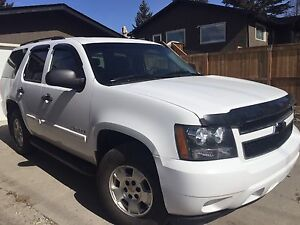 2009 Chevrolet Tahoe Leather Heated Seats 3rd Row Great Cond