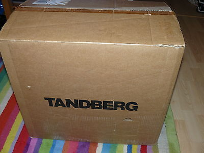 New Cisco Tandberg Cts-intp 6000 Mxp Hd Ms Npp In New Open Box Bundle Ttc6-08