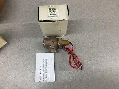 New In Box Gems Fs-400 34 Brass Flow Switch 26440