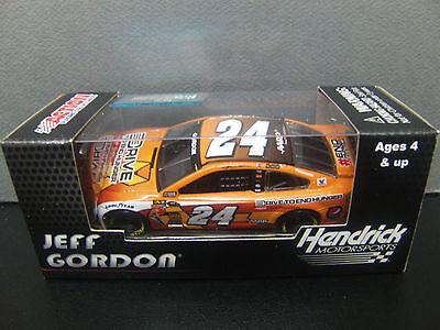 Jeff Gordon 2014 Aarp Hunger Awareness  24 Chevy Ss  1 64 Nascar