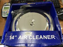 """14"""" air cleaner Guildford Swan Area Preview"""