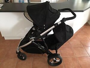 Strider Plus Pram with Second Seat Pakenham Cardinia Area Preview