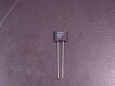 Y00751k00000f0l Vishay Metal Foil Resistor 1k Ohm 300mw 1 Radial Nos