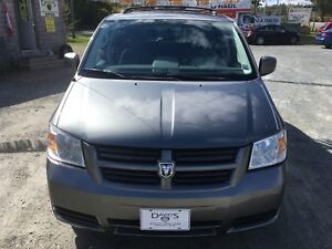 2009 DODGE GRAND CARAVAN NEW MVI
