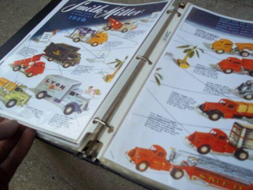 Smith Miller Big Black Book of smith miller trucks