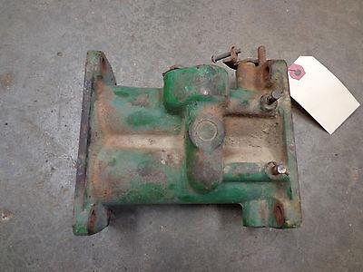 John Deere 50 520 530 Lp Carburetor B3758r 2