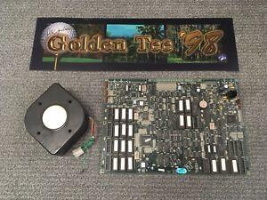 Golden Tee 98 / 99