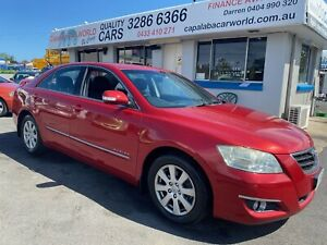 2008 Toyota Aurion AT-X Capalaba Brisbane South East Preview