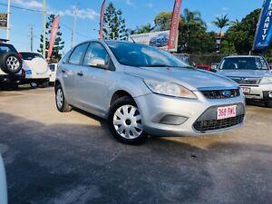 2009 Ford Focus CL Manual 144xxx Km🎁6 Months Fresh REGO➕RWC➕WARRANTY🎁 Holland Park West Brisbane South West Preview