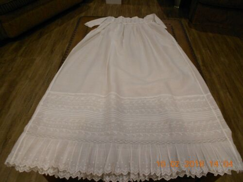 Exceptional Vintage Christening Dress