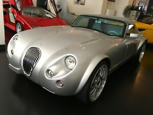 "Wiesmann MF3 ""20th Anniversary Edition"" 1 of 30"