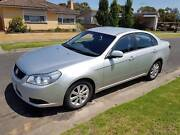 2009 Holden Epica CDX Herne Hill Geelong City Preview