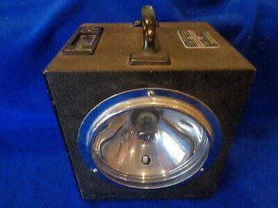 Vintage General Radio Company Strobotac Type 631-b Stroboscopestrobolux