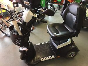 Freedom Mobility Electric scooter
