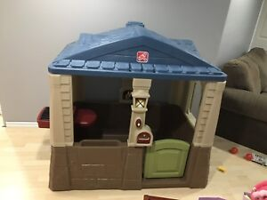Step 2 Playhouse $175