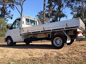 COMMERCIAL 2tonne UTE truck Broadbeach Waters Gold Coast City Preview