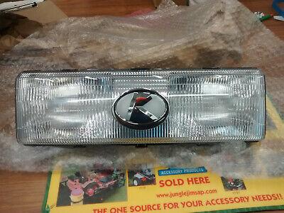 Kubota Head Light Headlight Td060-30010 Td060-30012 See List Below